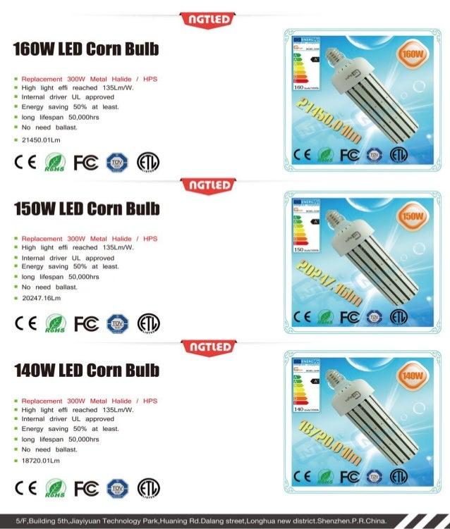 30W,50W,70W,100W,120W,140W,150W,160W,180W,200W LED Flood Light Slide 3