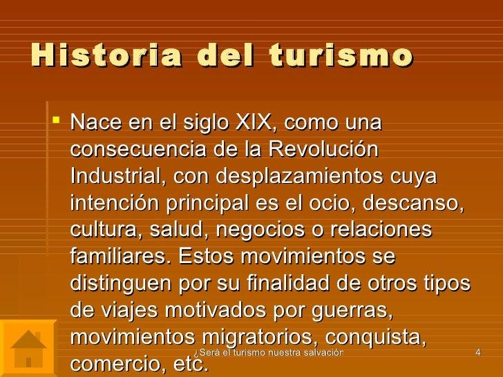 Turismo en si for Epoca contemporanea definicion