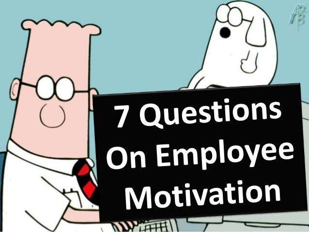 1. How does motivation by fear impact upon employees?