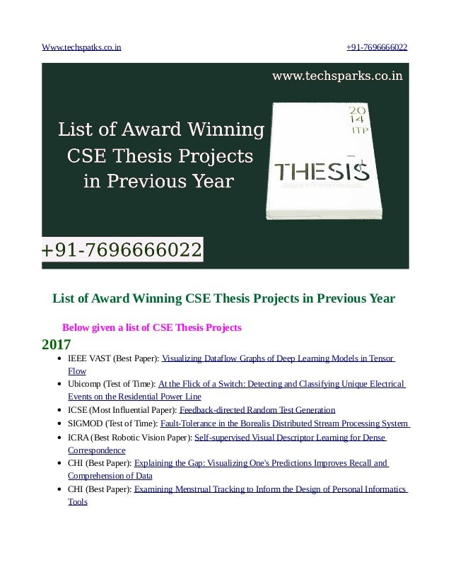 cse thesis website 3 a dictionary lookup the http post method sends form data separate from the request the get method is only safe for short read-only requests, whereas post is safe for.