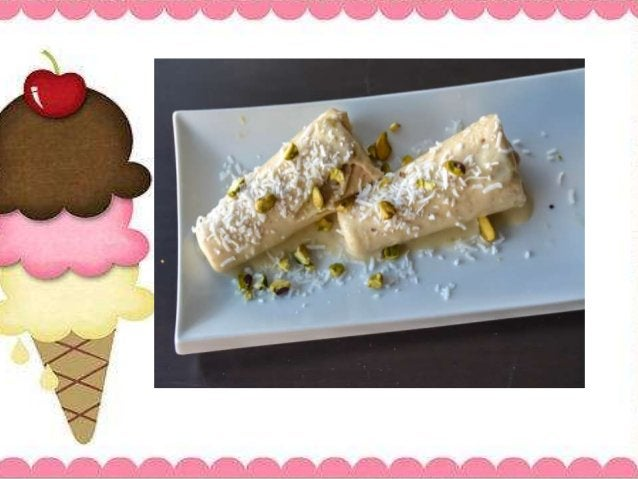 Rosewater pista kulfi • Initially boil the milk in simmer for few minutes and add condensed milk, grounded pistas to the p...