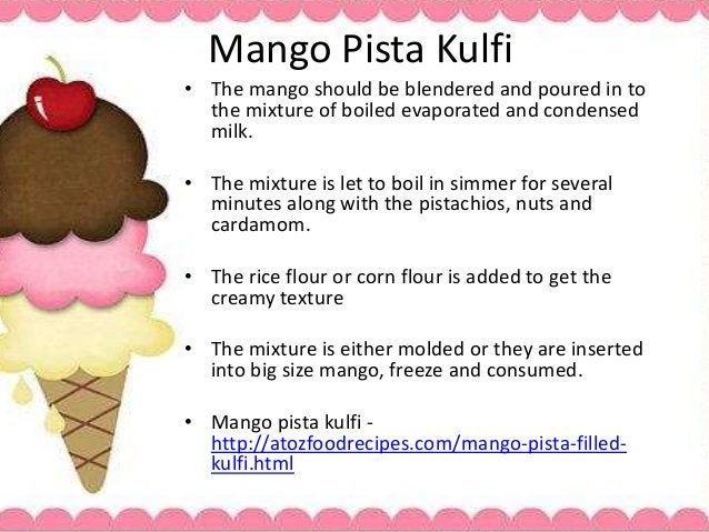 Kaju pista kulfi • Kaju is the indian name which represents cashew nuts. • Here cashews are added in equal quantity of pis...