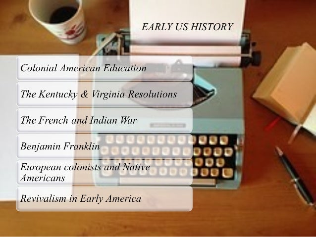 easy us history essay topics