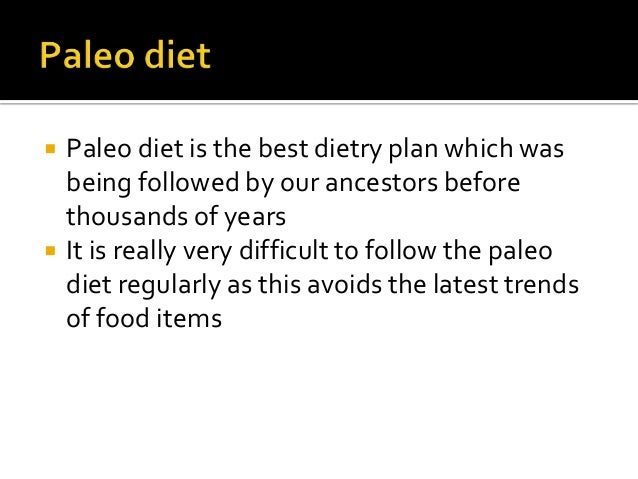 List Of Paleo Dinner Recipes Propaleodiet