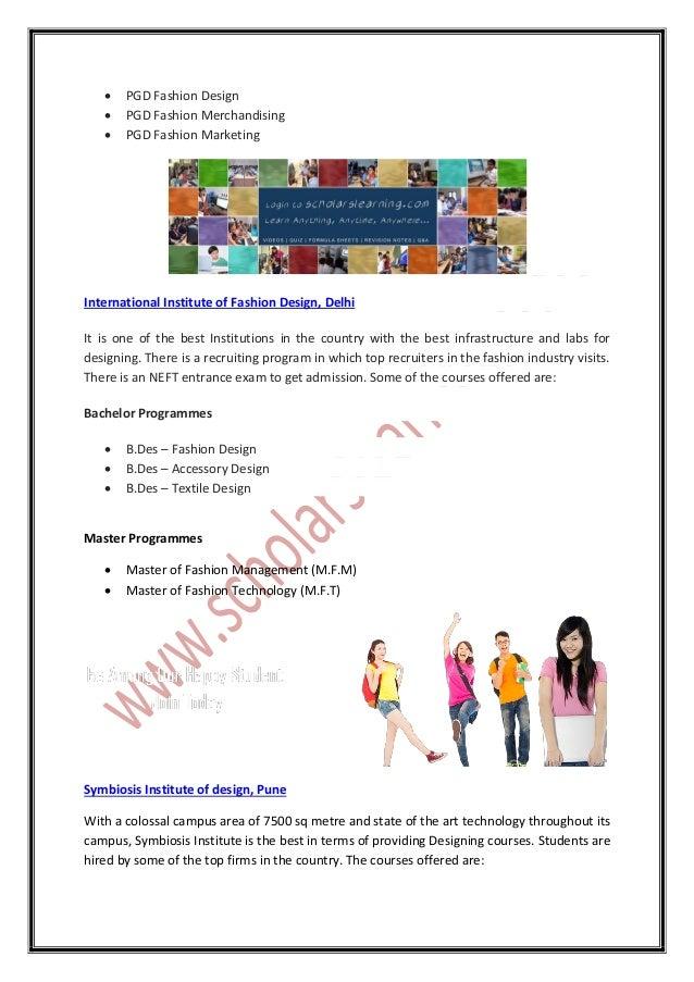 Fashion schools in canada 40