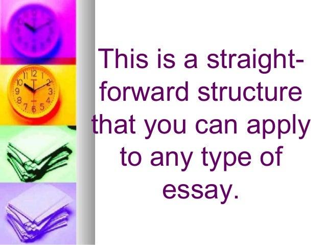 Lit Analysis Essay Slideshare Slide 3