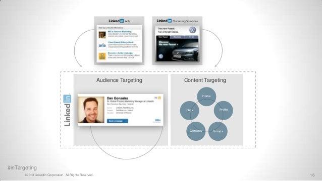 Audience Targeting   Content Targeting                                                                                    ...