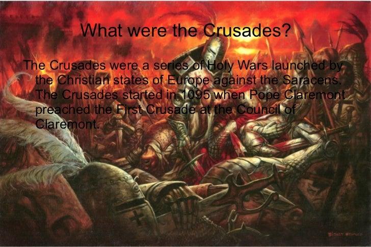 Lit crusade powerpoint Slide 2