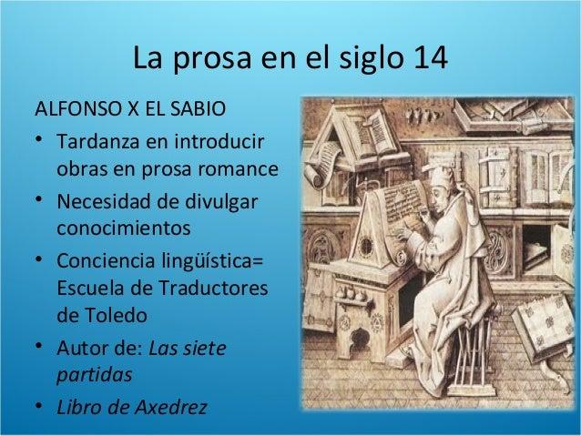 """Don Juan Manuel• Sobrino de Alfonso X• Autor de El CondeLucanor• 51 """"Enxiemplos""""/cuentos• Claros, breves, exactose inequív..."""