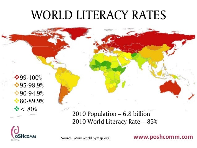 role of students in removing illiteracy In all countries, illiteracy deepens the large and growing division between rich and poor, and contributes to a profligate waste of human talents needed for productivity and development the impact of illiteracy in the third world, especially in parts of asia and africa, generally weighs much more heavily upon women than upon men 2.