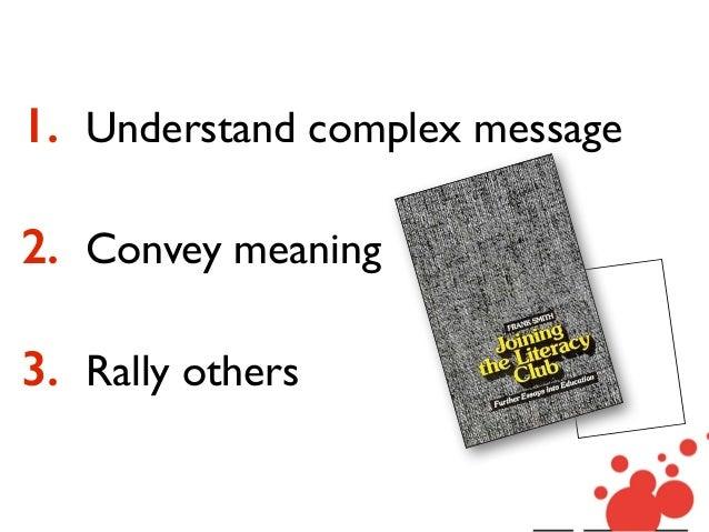 Literacy Reimagined
