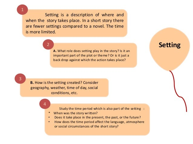 analyzing novels short stories In other words, the author of the analysis took a 100,000-word novel and broke down the plot structure by suggesting that (for example) the inciting incident normally occurs 10,000 words into a 100,000-word story or when the reader has read ten percent of the story.