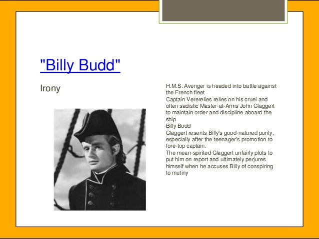 billy budd thesis statement Topic tag: billy budd thesis statement search for: home.