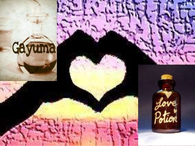 Literary Analysis of GAYUMA by ABRA
