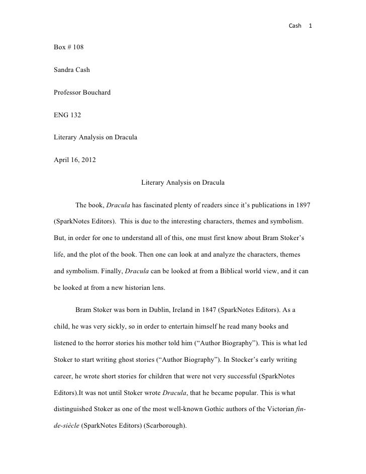 Critical Analysis of Leadership Essay Sample