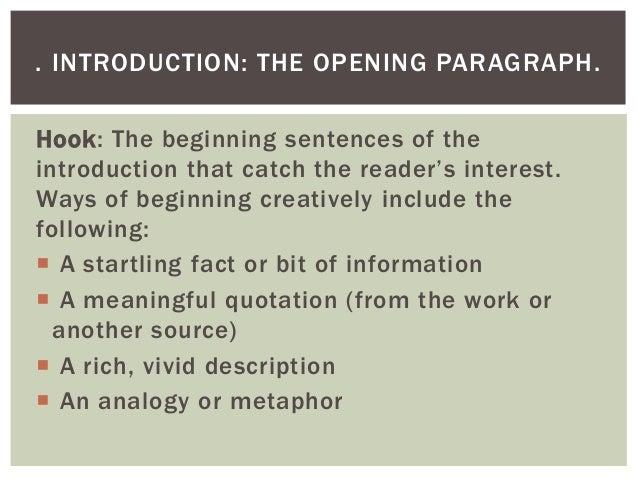 an introduction to the literary analysis of epithalamion Virginia karefylakis  language analysis, introduction to short story,  an in - depth literary analysis (structure, analysis,.