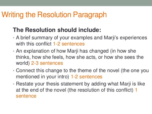 Writing the Literary Analysis Essay   ppt video online download SlidePlayer