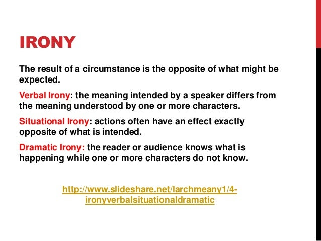Literary Devices 2nd Nine Weeks