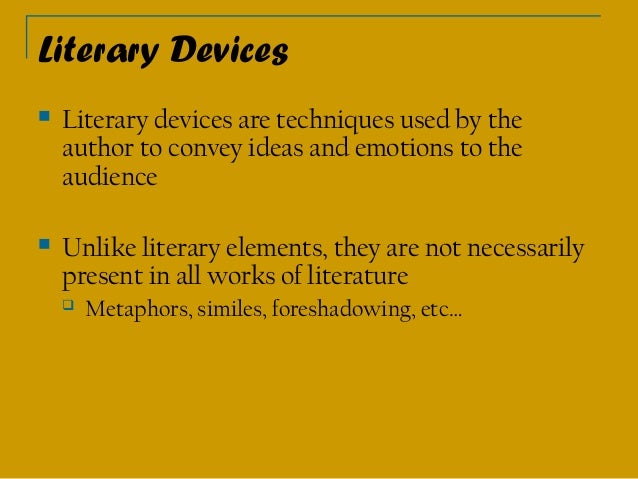 Literary elements and devices2 (1)