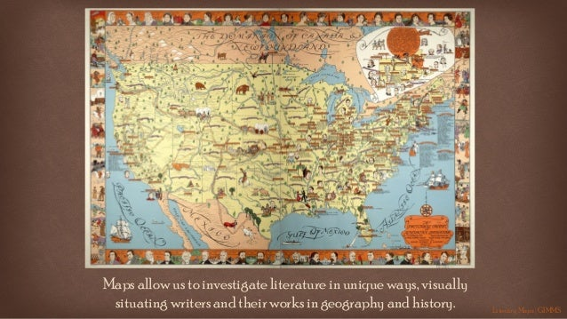 literary maps gimms 3