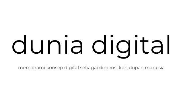 Literasi Digital Dasar - POLRES Banyumas Slide 2