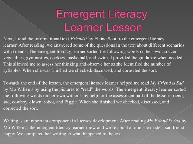 Reading a text fluently involves accuracy, rate, and expression or prosody (Ardoin, Morena, Binder, & Foster, 2013). To st...
