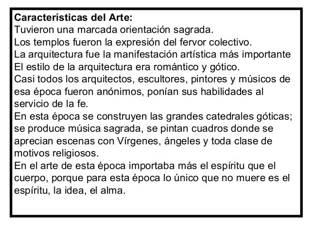 Características del Arte • Exageración (pesadez en detalles y adornos) • Predominio de la línea curva • Acepta como la rot...