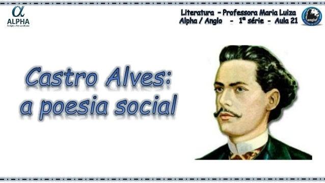 O Romantismo no Brasil é formado por três pilares: nacionalismo, individualismo e liberdade. Na primeira geração celebrou-...