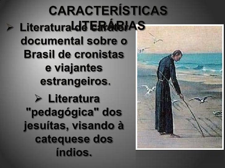 CARACTERÍSTICAS 1) A arte da contrarreforma A ideologia do Barroco é fornecida pelaContrarreforma. Em nenhuma outra época ...