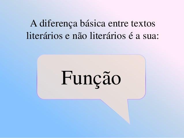 EstéticaA função estética contém em si vários traços:PlurissignificaçãoConotaçãoDesautomatização da linguagem