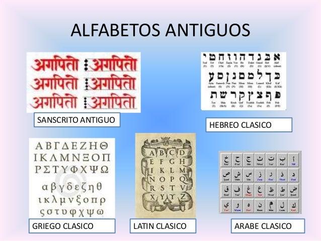 Literatura antigua 2 - Frases en griego clasico ...