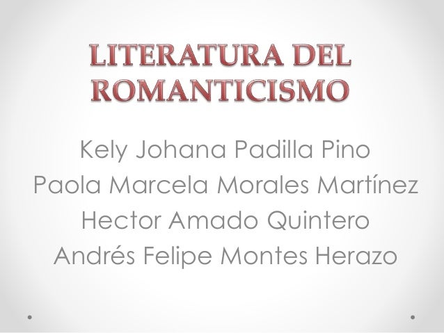 Kely Johana Padilla Pino Paola Marcela Morales Martínez Hector Amado Quintero Andrés Felipe Montes Herazo
