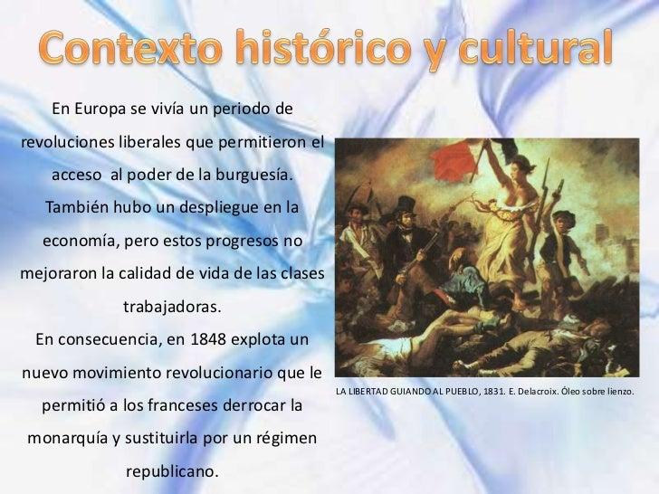 Literatura del romanticismo, costumbrismo y modernismo en Colombia Slide 3