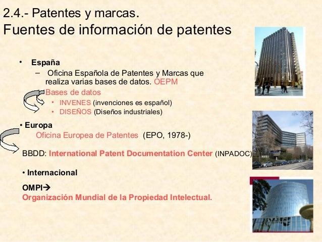 Literatura gris - Oficina europea de patentes y marcas alicante ...