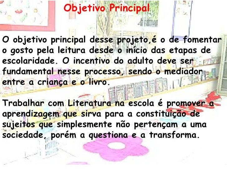 Literatura infanto juvenil Slide 2