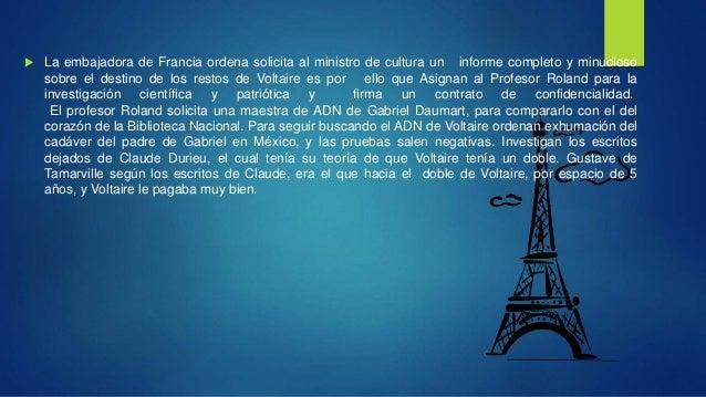 Voltaire de pdf corazon el