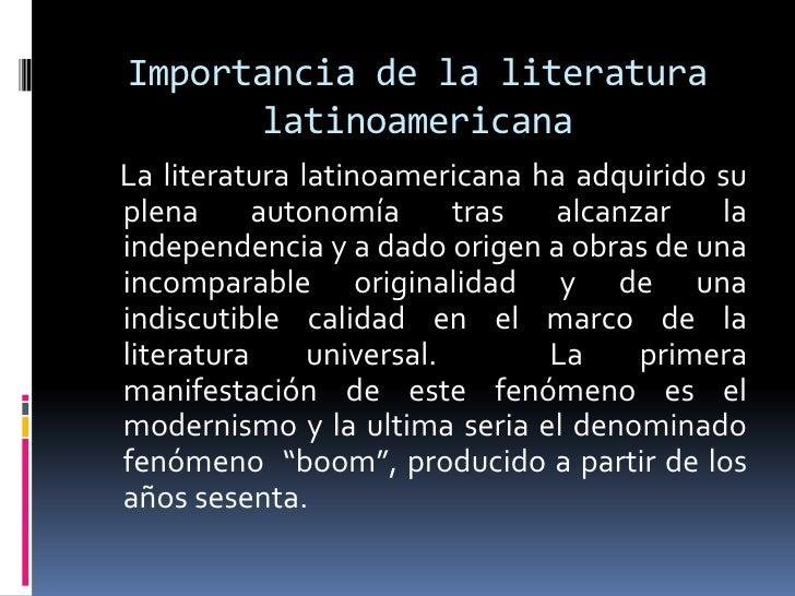 epocas de la literatura latina - photo#13