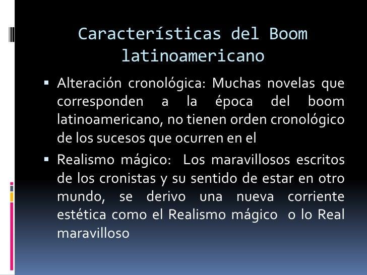 Literatura latinoamericana for Epoca contemporanea definicion
