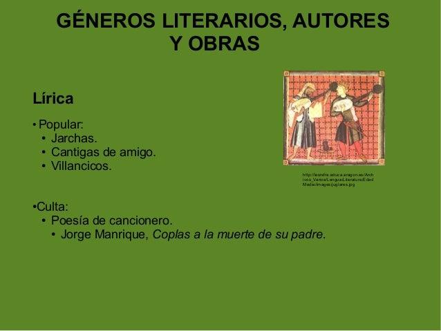 literatura española medieval pdf