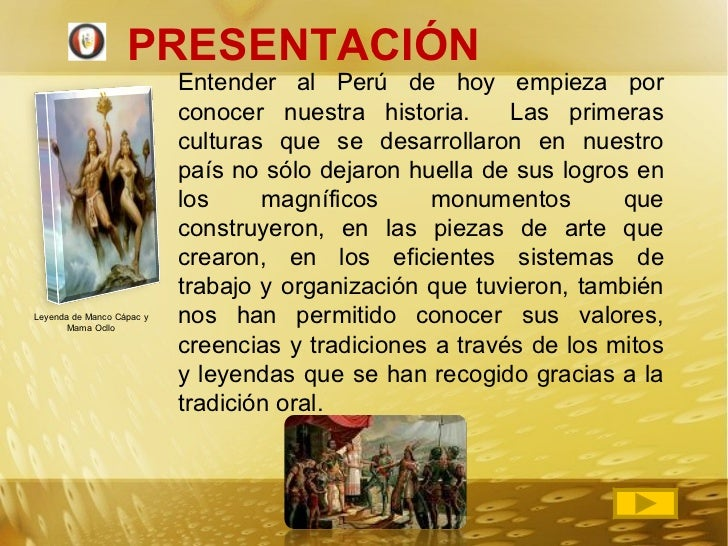 Literatura Prehispanica Slide 2
