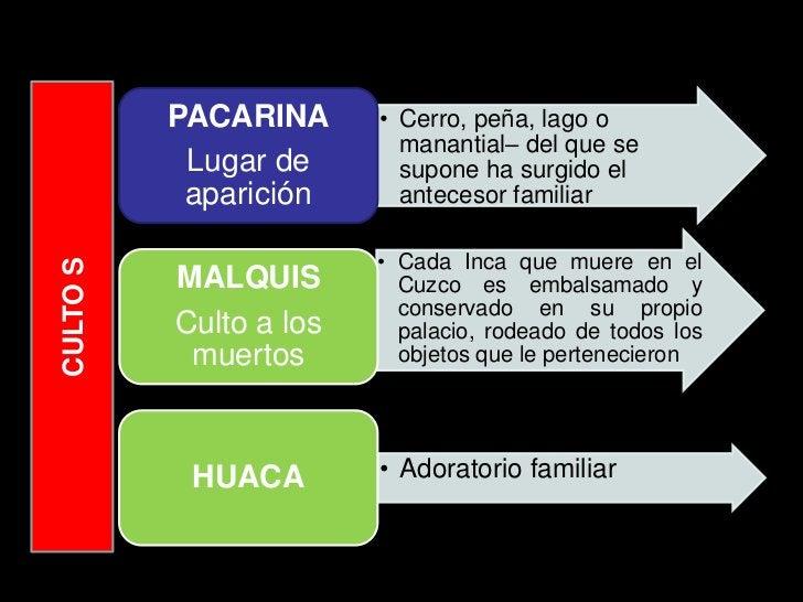 El pueblo incaico fue especialmente propenso a contar fábulas y leyendas. Garcilaso recordaba que había oído, en su juvent...