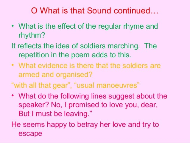 Literature poetry-revision-2