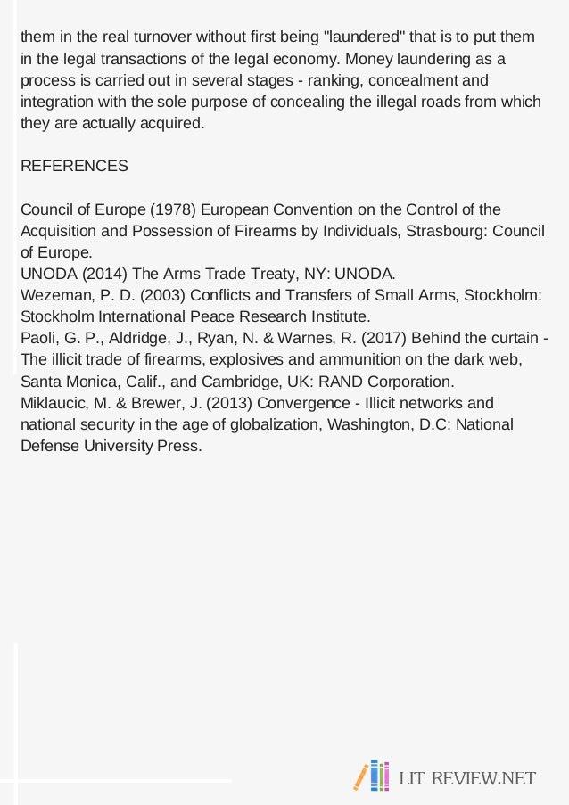 gun control references