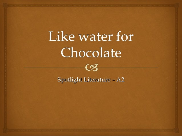 Spotlight Literature – A2Spotlight Literature – A2