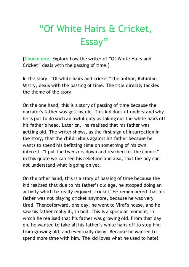 How to Write An Essay About Yourself When You Don't Know Who That Is