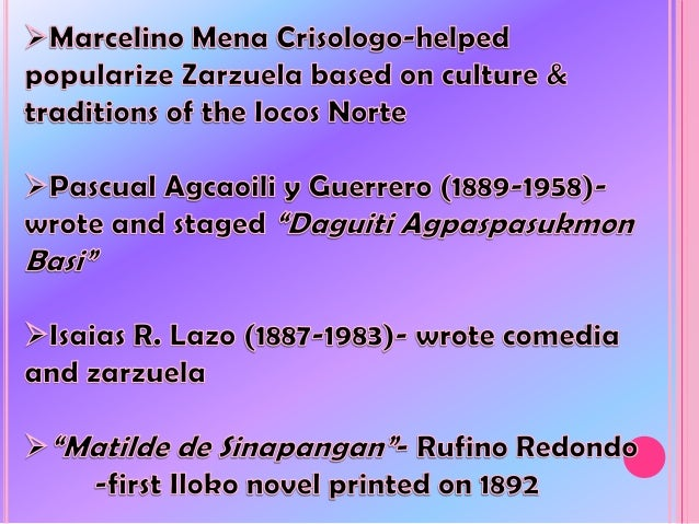 region 10 literature