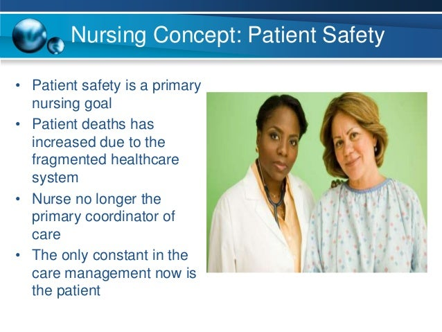 select a concept autonomy within nursing Introduction the concept of professional autonomy has been of increasing interest and importance to the nursing profession the largest health occupation within the health-care industry is.