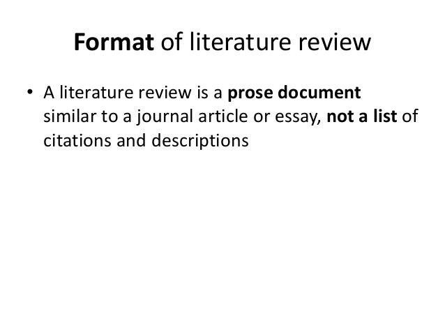literature review steel