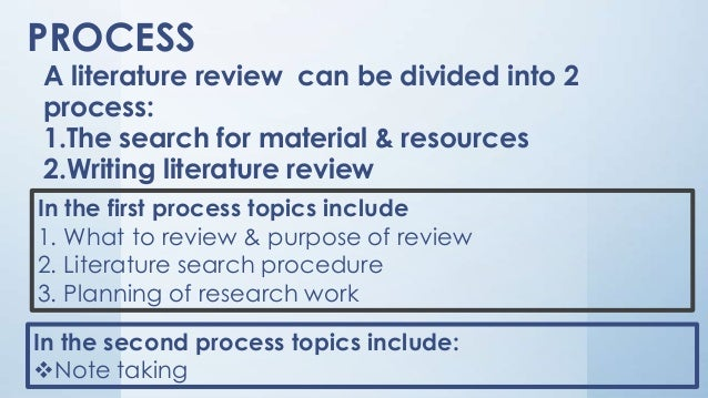 literature review methodology thesis Get acquainted with useful ideas concerning dissertation methodology learn the essential points of dissertation methodology.