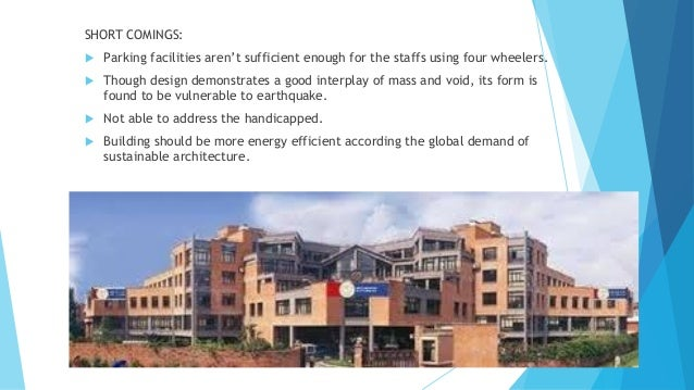 Literature review for urban design for Void architecture definition